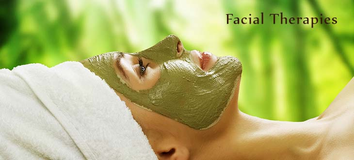 Facial Therapies - Jivana Green Spa & Salon | Burlington VT