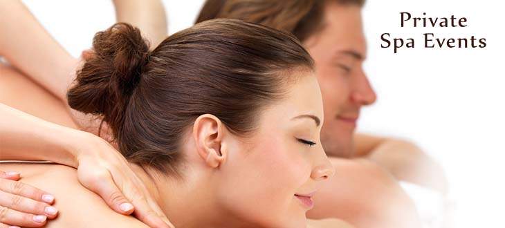 Private Spa Event - Jivana Green Spa & Salon | Burlington VT