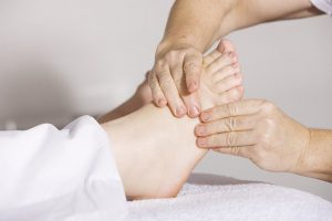 The Art of Foot Massage - Jivana Green Spa & Salon | Burlington VT